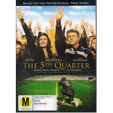 The 5th Quarter - DVD