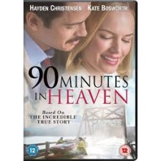 Ninety Minutes in Heaven - DVD