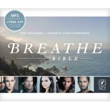 Breathe Bible - NLT New Testament Dramatic Audio MP3