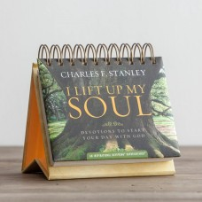 I Lift Up My Soul by Charles F Stanley - Perpetual Calendar - Dayspring