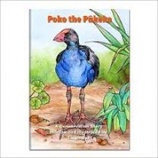 Poko the Pukeko - A Conservation Story - Leigh Dell