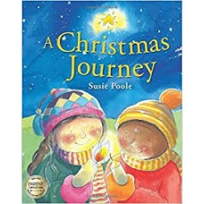 A Christmas Journey - Susie Poole