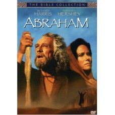 Abraham -the Bible DVD