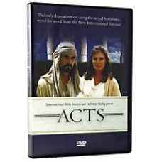 Acts - DVD