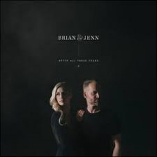 After all These Years - Brian & Jenn - Bethel Music CD