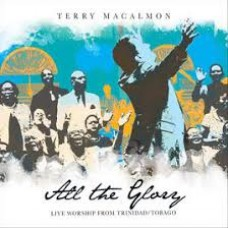 All the Glory - Terry Macalmon - CD