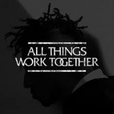All Things Work Together - Lecrae CD