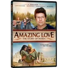 Amazing Love - the Story of Hosea (DVD)
