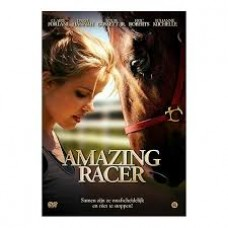 Amazing Racer - Together, They're Unstoppable (DVD)