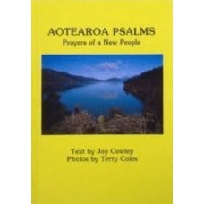 Aotearoa Psalms - Prayers of a New People - Joy Cowley