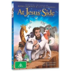 At Jesus' Side - DVD
