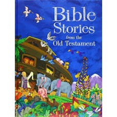 Bible Stories From the Old Testament - J Emmerson