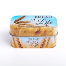 Bread of Life - 101 Promise Cards in a Tin
