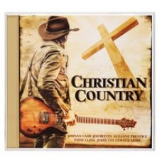 Christian Country - CD