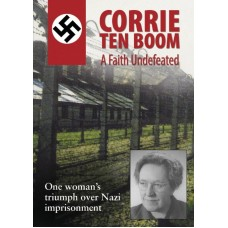 Corrie Ten Boom - a Faith Undefeated - DVD