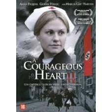 A Courageous Heart - DVD