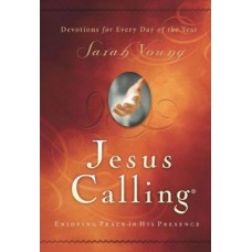 Jesus Calling Enjoying Peace in His Presence - Sarah Young