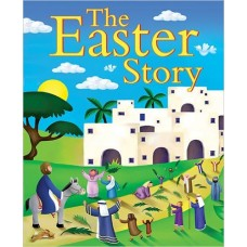 The Easter Story - Juliet David With Jo Parry