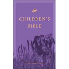 ESV Children's Bible - Hardcover
