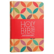 ESV - Compact - Anglicized Text - Hard Cover