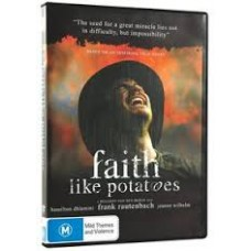Faith Like Potatoes - Angus Buchan (DVD)