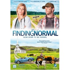 Finding Normal - Slow Down to See Normal - DVD