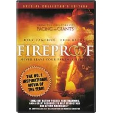 Fireproof - Never Leave Your Partner Behind (DVD)
