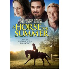 A Horse for Summer - DVD