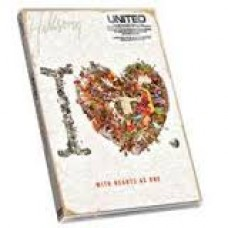 I Heart Revolution - With Hearts as One - Hillsong - DVD
