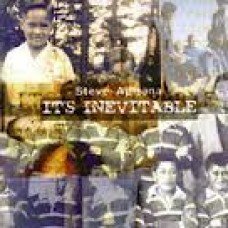 It's Inevitable - Steve Apirana - CD