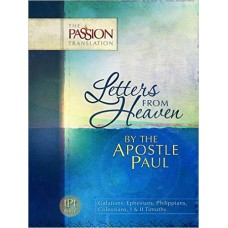 Search - Tag - The passion translation