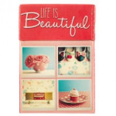 A Box of Blessings - Life Is Beautiful - Boxed Cards