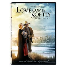 Love Comes Softly - #1 - DVD