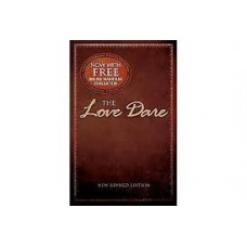 The Love Dare - New Revised Edition - Kendrick  (Paper Back)