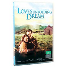 Love's Unfolding Dream - #6 - DVD
