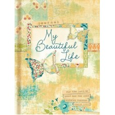My Beautiful Life - Journal - Ellie Claire