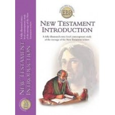New Testament Introduction - Essential Bible Reference - Stephen Motyer
