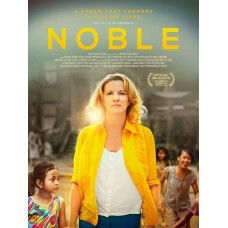 Noble - a Dream Can Change a Million Lives - DVD