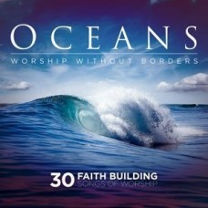 Oceans - Worship Without Borders - CD