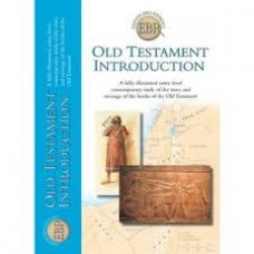 Old Testament Introduction - Essential bible Reference - Mary J Evans
