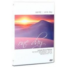Sante - One Day - DVD (Previously Known as Paperworks)