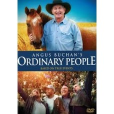 Angus Buchan's Ordinary People - DVD