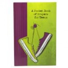A Pocket Book of Prayers for Teens - Christian Art