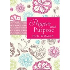 Prayers with Purpose for Women - Jackie M Johnson