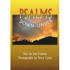 Psalms Down-Under - Joy Cowley