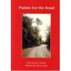 Psalms for the Road - Joy Cowley