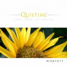 Quiet Time - Your Turn to Unwind - Worship