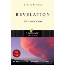 The Book of Revelation Made Clear - Tim Lahaye & T E Parker