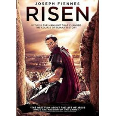 Risen - Witness the Manhunt That Changed the Course Fo Human History - DVD