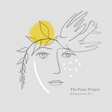 The Peace Project - Hillsong Christmas Music CD